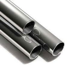Stainless Steel Pipes from RAJSHREE OVERSEAS