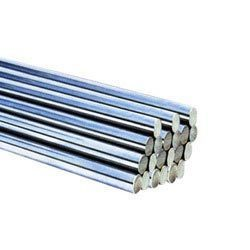 Carbon & Alloy Steel Round Bars from RAJSHREE OVERSEAS