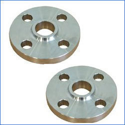 Duplex Flanges from RAJSHREE OVERSEAS