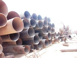 piling pipes from DELTA GULF TRADING GROUP