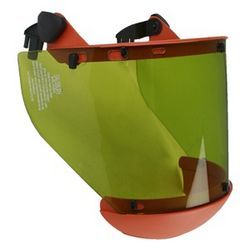 Arc Flash Face Shield from FRIENDLY TRADING & CONTRACTING W.L.L.