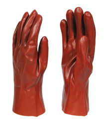 Chemical Gloves from FRIENDLY TRADING & CONTRACTING W.L.L.