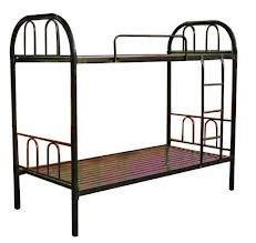 Industrial Bunk Bed from FRIENDLY TRADING & CONTRACTING W.L.L.