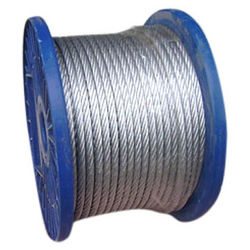 Wire Rope from FRIENDLY TRADING & CONTRACTING W.L.L.