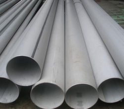 Stainless Steel 304L Sch 80 ERW Pipe  from NUMAX STEELS