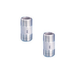 Stainless Steel 304L Class 3000 Swage Nipple from ROLEX FITTINGS INDIA PVT. LTD.