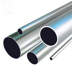 Stainless Steel 316L Sch 40 ERW Pipes from NUMAX STEELS