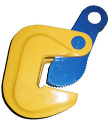Plate Lifting Clamps from STEEL MART