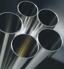 Stainless Steel 316L Seamless Pipes from NUMAX STEELS