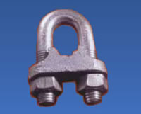 Bulldog Clamps from STEEL MART