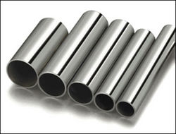 Stainless Steel 321 ERW-Welded Pipes from NUMAX STEELS