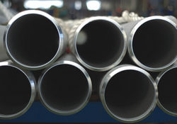 Stainless Steel 316L Seamless Tubes from NUMAX STEELS
