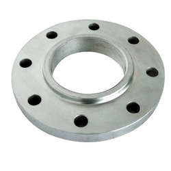 AISI 4130 Screwed Flanges from SAGAR STEEL CORPORATION