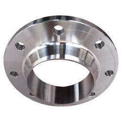 Stainless Steel SORF Flange from SAGAR STEEL CORPORATION