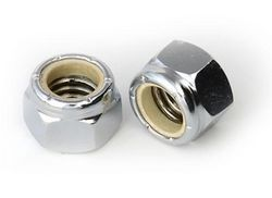 Stainless Steel Lock Nut  from SAGAR STEEL CORPORATION