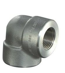 45 Degree Threaded Elbow from NUMAX STEELS