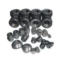 ALLOY STEEL FORGED FITTING from AVESTA STEELS & ALLOYS