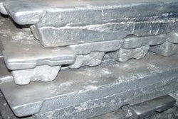 Aluminium Ingots from AVESTA STEELS & ALLOYS