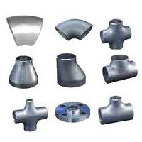 CARBON & ALLOY STEEL PIPE FITTINGS from AVESTA STEELS & ALLOYS