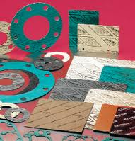 GASKET SHEETS from EXCEL TRADING COMPANY - L L C