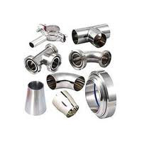 DAIRY FITTINGS (S.S.) from AVESTA STEELS & ALLOYS