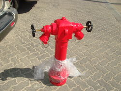 FIRE FIGHTING EQUIPMENT SUPPLIES from AL TAHADI SECURITY AND SAFETY