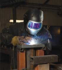 WELDING HELMETS from EXCEL TRADING COMPANY - L L C
