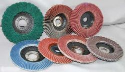 FLAP DISC from EXCEL TRADING COMPANY - L L C
