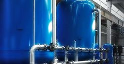 Industrial wastewater treatment systems from OASIS INTERNATIONAL TRADING F.Z.C