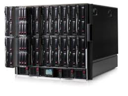 HP Servers from SIS TECH GENERAL TRADING LLC