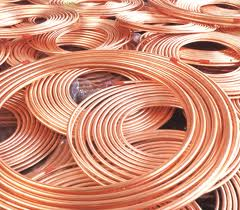 Copper Tube in Oman from JAGMANI METAL INDUSTRIES