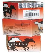 TITIBI Nails from SIS TECH GENERAL TRADING LLC