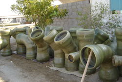 GRP FITTINGS from AL KAYAN TECHNICAL SERVICES