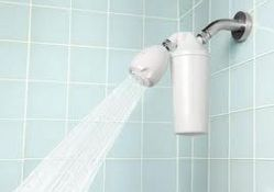 SHOWER FILTER from EXCEL TRADING COMPANY - L L C