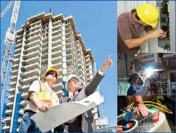 MAINTENANCE CONTRACTORS & SERVICES from SHALOM TECHNICAL SERVICES LLC