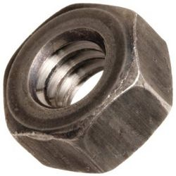 Monel Hex Nuts   from SATELLITE METALS & TUBES LTD.