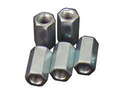 Duplex Steel Hexagon Coupling Nuts   from KATARIYA STEEL DISTRIBUTORS
