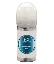 Mineral Deodorant Roll from NATURAL CARE