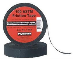 FRICTION TAPE  from GULF SAFETY EQUIPS TRADING LLC