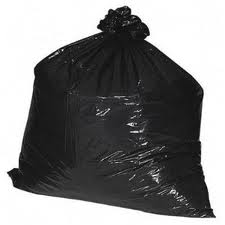Heavy Duty Plastic Garbage Bags in UAE from AL BARSHAA PLASTIC PRODUCT COMPANY LLC