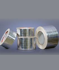 REINFORCED ALUMINIUM TAPE (Foil Scrim Kraft Tape) from GULF SAFETY EQUIPS TRADING LLC