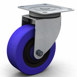 CASTERS & WHEELS from GULF SAFETY EQUIPS TRADING LLC