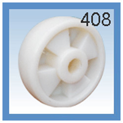 Polyanide Caster Wheels from GULF SAFETY EQUIPS TRADING LLC