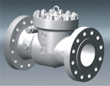 Check Valve from TIMES STEELS