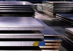 Carbon & Alloy Steel Plates in DUBAI from STEEL SALES CO.