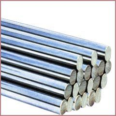Carbon & Alloy Steel Round Bar in  DUBAI from STEEL SALES CO.