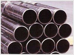 Carbon steel pipe from SANJAY BONNY FORGE PVT. LTD.
