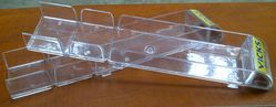 Acrylic Display Holders from AL BARSHAA PLASTIC PRODUCT COMPANY LLC