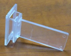 Plastic Stand clip from AL BARSHAA PLASTIC PRODUCT COMPANY LLC