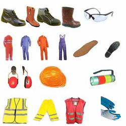 Suppliers & Stockist of Safety Items from TEAM TECHNICAL EQUIPMENT